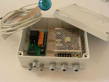 sun tracker solar tracking module