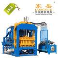الطين/ الاسمنت/ يطير الرماد طوب صنع الآلات للصناعات الصغيرة