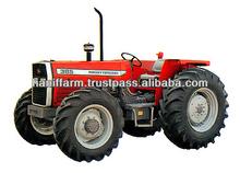 Farm Tractor MASSEY FERGUSON 385 4WD