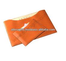 ADACDH - 0007 car document organizer / leather insurance document holders / car document holders