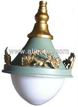 Decorative Garden Light Fixture