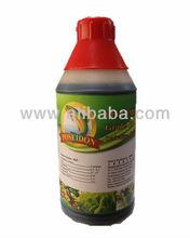 Fish Amino Acids 100% Organic Foliar Fertilizer - The Best Choice for Oil Plam & Rubber tree seedlings in Pre-Nursery