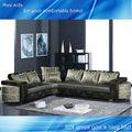 italiano sofá de la tela k9940