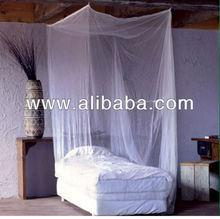 Mosquito Net Single Box Shape - Long Lasting Impregnated Net