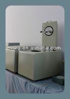APEX bomb calorimeter experiment general petroleum new product
