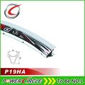 power p19ha 26 avecjantes roue de bicyclette de couleur
