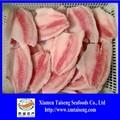 orgánica lacarneroja filete de tilapia congelada