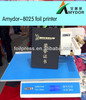 2014 Amydor-8025 newest aluminum foil printing machine on alibaba