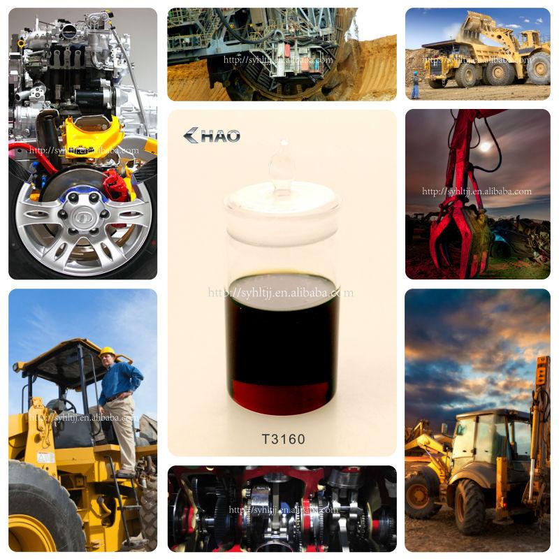 lubricant additiveT3060SJ gasoline engine oil compound