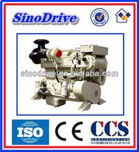 Ccs approvato! Chongqing nt855 nt855-m140 motore fuoribordo per la vendita