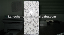 Bashan pure white granite