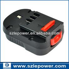 Replacement Power Tool Battery for A1712, HPB12, FSB12 Fit BLACK & DECKER XTC12IKH, XTC12IK, XD1200K