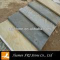 chinês telhas de ardósia afiado ardósia stair passos