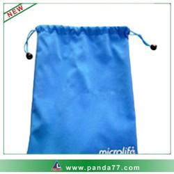 Waterproof drawstring cotton bag wholesale
