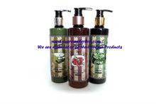 Pomegranate Body Shimmering Moisturizer & shining body lotion & brightening body lotion