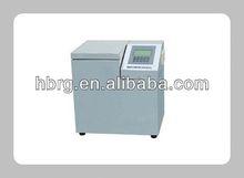 APEX bomb calorimeter working coal mining industry new product
