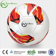 Cheap Promotional Soft Football Soccer ball