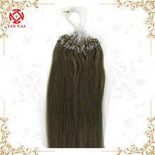 Hot sale european micro ring loop hair extensions