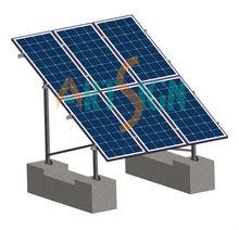 photovoltaic solar panels power kit