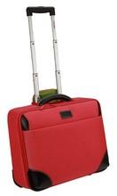 portable trolley suitcase/eva luggage