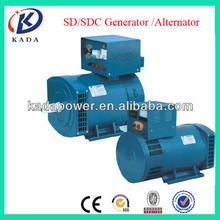 Generating&Welding Dual-use SD Generator
