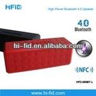 China made home theater mini power bluetooth speaker