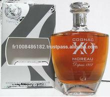 Cognac XO Extra Old Moreau Collection