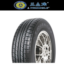 PCR CAR TYRES NEW TRIANGLE PASSENGER CAR TYRE 215/65R15 TYRE MANUFACTURE