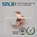 Boa condutividade& resistência elétrica giratória deslizante contatos de prata