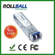 Brand compatible outdoor fiber optical transceiver