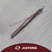 Professional eyebrow tweezers MZ-479