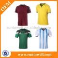Runtowell üniforma tasarımlar kadın futbol, futbol giyim, futbol forması