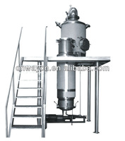 RFE solvent extraction