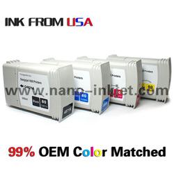 Compatible Ink Cartridge for HP Designjet 1000S 1050 1055 Plotter