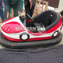 2014 attraction kids ride on car used bumper cars