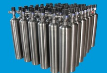 metal hydride-based hydrogen storage tank