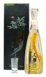 Korean Ginseng Root Liqueur
