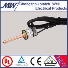 ac brake pressure switch