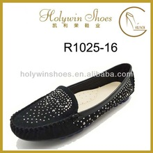Wholesale Price Casual Loafer Shoes Guangzhou