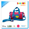 2014 China factory pictures of kids travel bags
