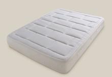 Comfort polyester wadding foam mattress (DM30)