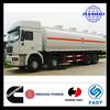 Man truck fuel tank oil tanker truck