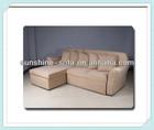 Lazy Boy Fabric Corner Sofa Cum Bed Designs