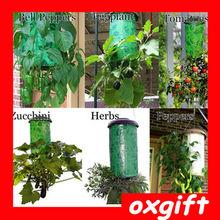 OXGIFT stock topsy turvy strawberry planter
