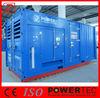 CE approve Cummins silent diesel generator