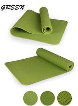 extra thick yoga mat custom size yoga mats