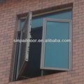 buona qualità sbarre di ferro battuto per finestre