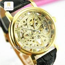 Mechanical Watch en brand water resistant 3atm Military Tourbillon watch