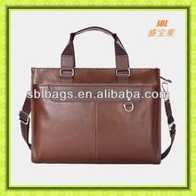 bag men leather genuine,leather men shoulder bag,leather bags for men SBL-1080