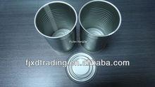 425g Metal Tin Can for Sardine